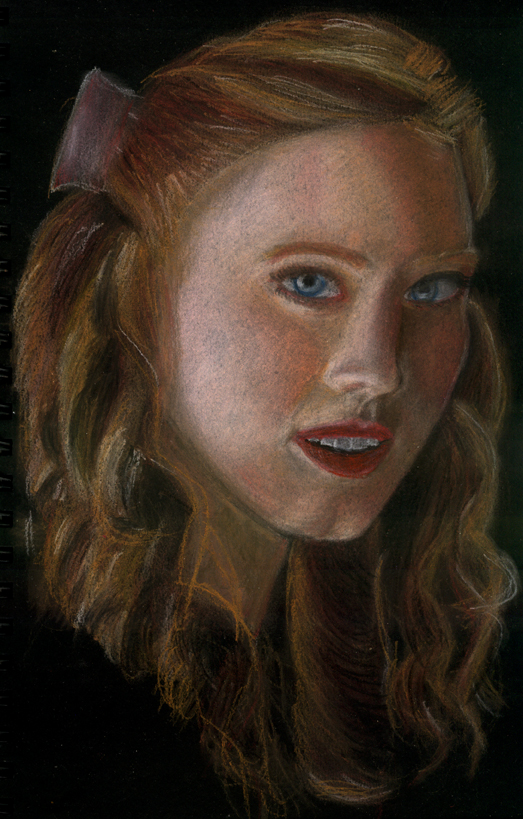 true blood jessica hamby. True Blood: Jessica Hamby by
