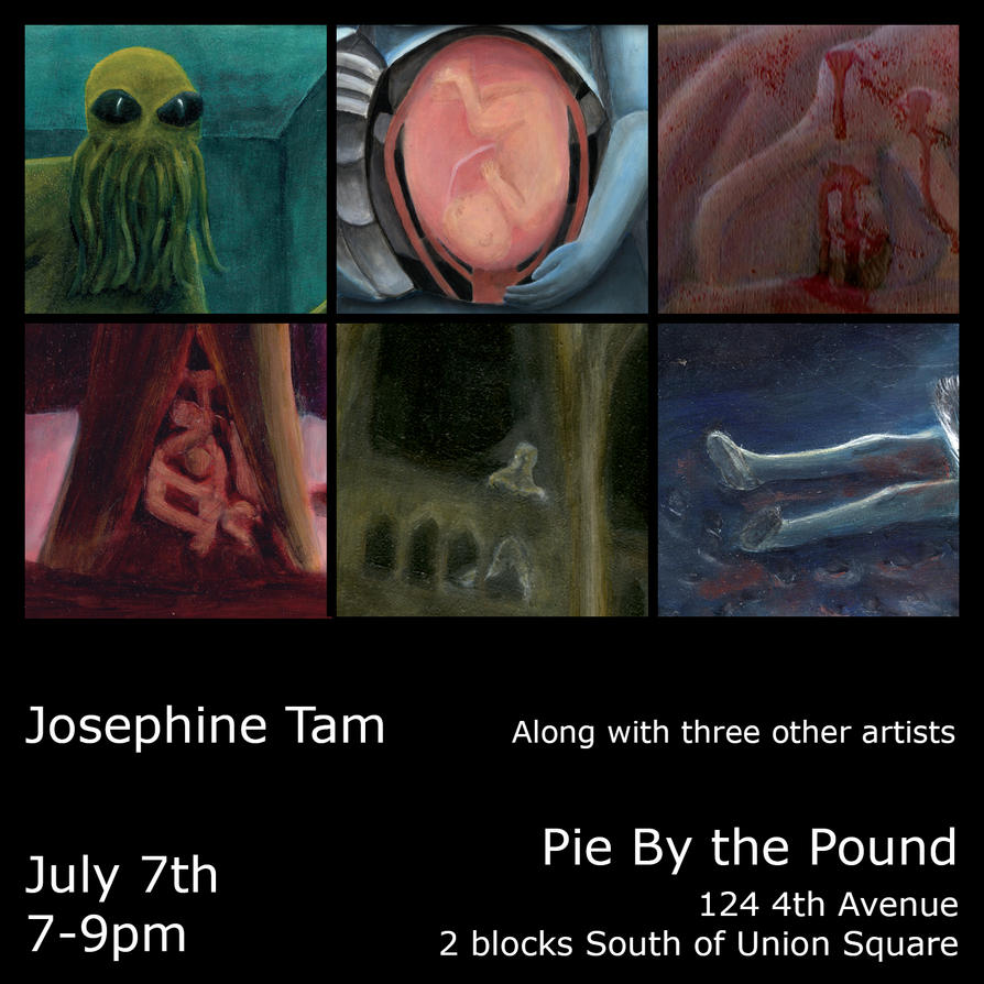 Upcoming show by TheSpazOutLoud