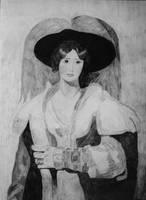 Julia, Lady Peel by TheSpazOutLoud