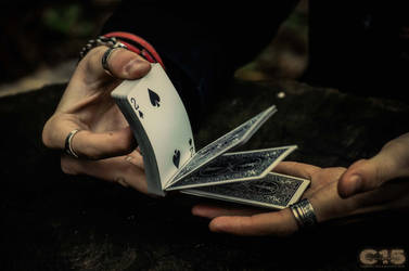 Bicycle playing cards 1