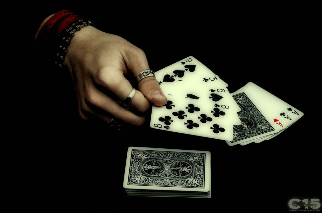 Bicycle: Bicycle Cards Wallpaper