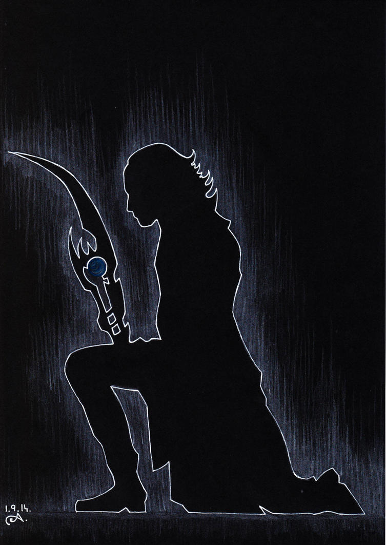 Loki - God of Mischief by case15