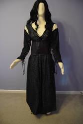 Bellatrix Lestrange Cosplay Now for sale