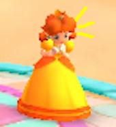 It's Daisy! by Sandrag1