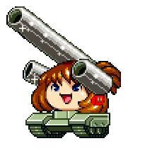 Yu tank by kagaminetim