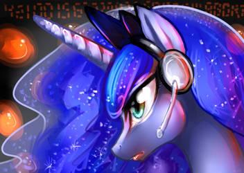 Gamer Luna by GammerLuna