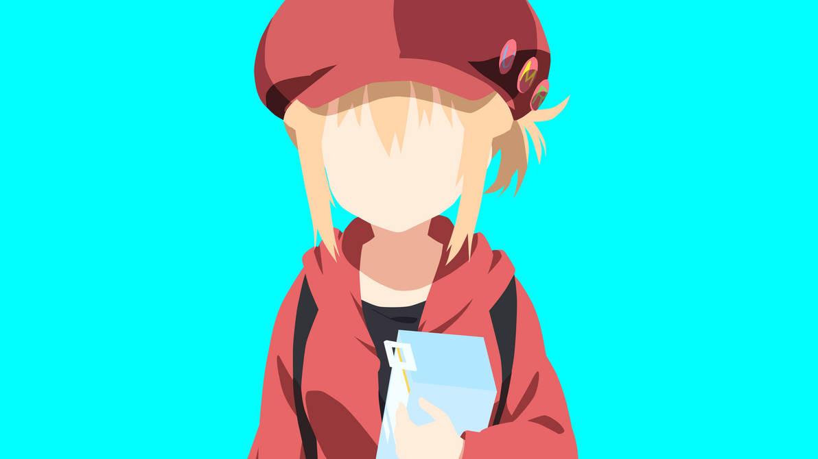 Doma Umaru - UMR (Himouto Umaru-chan) Minimalist by IcyRO-kun ...