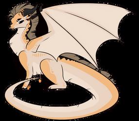 Armadillo - Dragon Bag