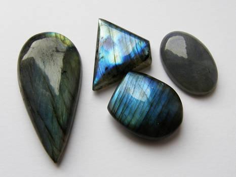 Gemstones 3