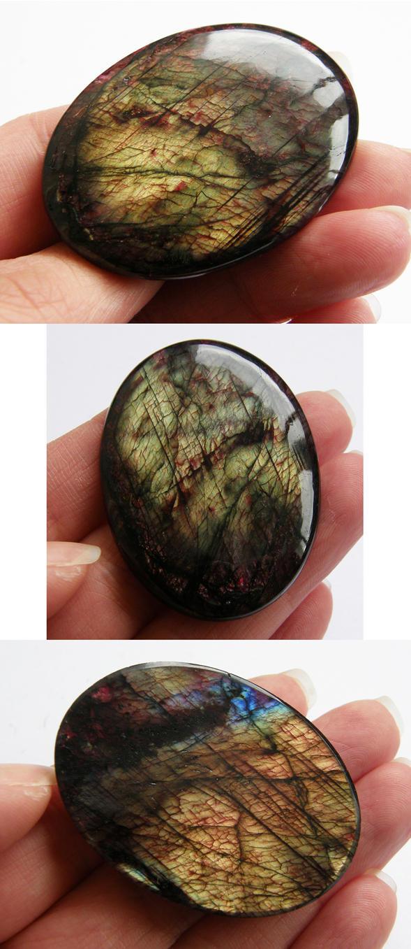 Gemstones 6 by mea00