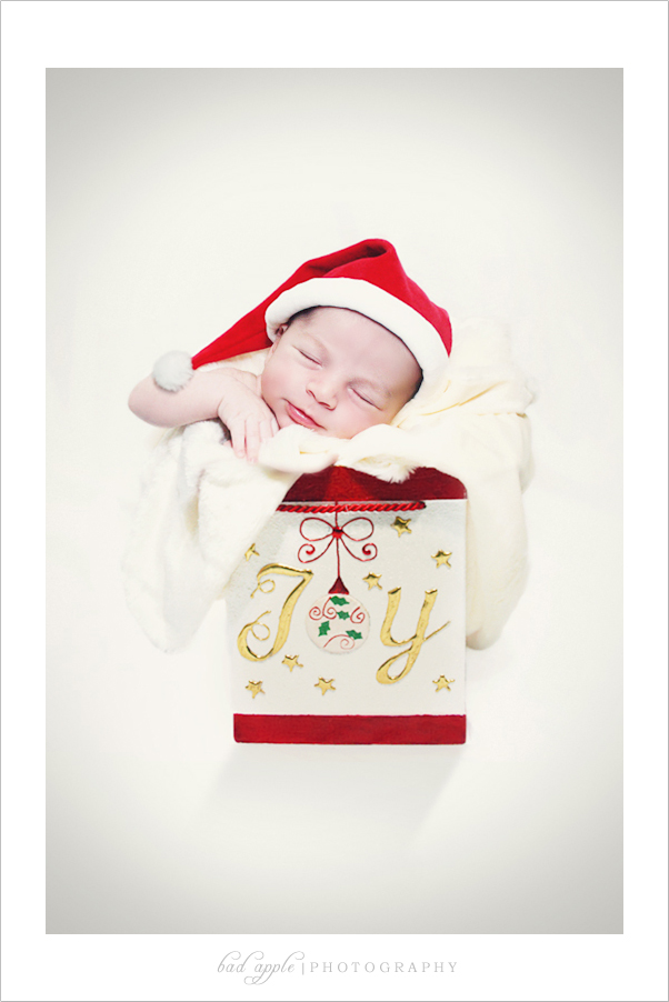 Merry Christmas, baby by busyEXPERIENCE