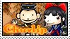 Chulip Stamp by busyEXPERIENCE