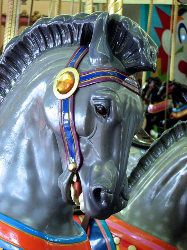 Santa Cruz Carousel