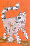 Lemur ATC for Lemurkat