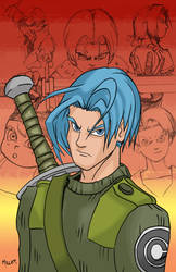 Trunks by lordmylar06
