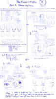 Part 1: sketch your face