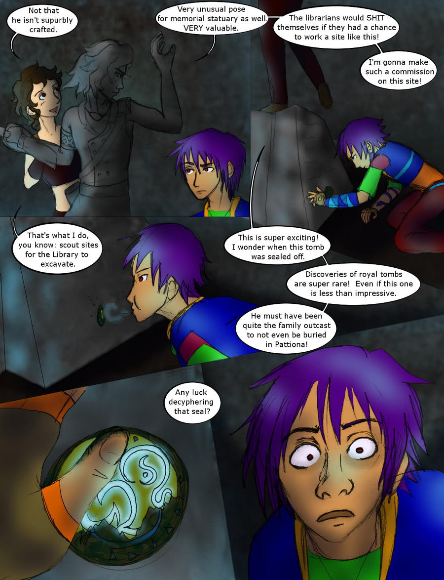 Spelunking 19 by persephone-the-fish