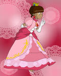 Princess Cherry the First