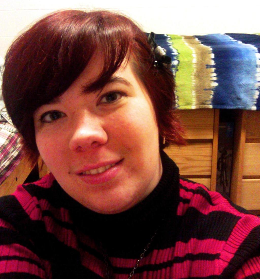 MrsMcGinty's Profile Picture