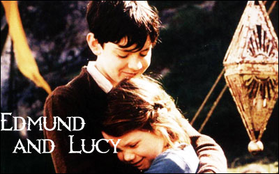 Edmund and Lucy ID by Edmund-and-Lucy