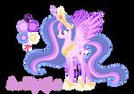 Queen Twilight Sparkle