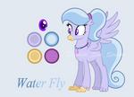 MLP [Next Gen] Water Fly