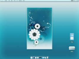 Azul Inspirat by kzzu