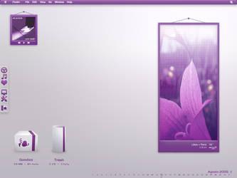Purple Inspirat by kzzu