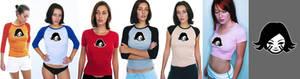 Battle Girl Shirt