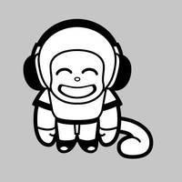 New DJ Monkey Prototype by djmonkeyboy