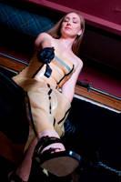 Mistress Rebecca Wilcox 44 by djmonkeyboy