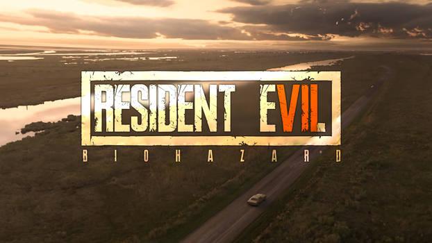 Resident Evil 7 Game Wallpaper #03