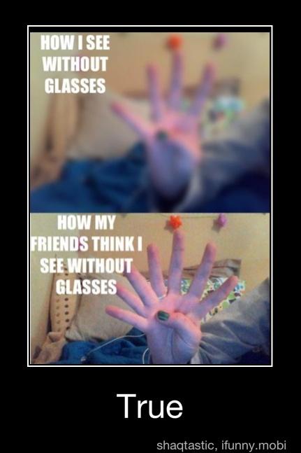 im not blind! by salvi41