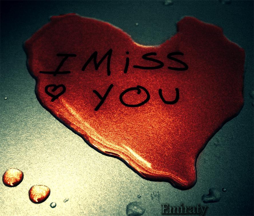 إعلم أني فكرت بك اليوم I_miss_you_by_Emiraty