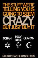 Religion Can Be Dangerous 4 by triplex1121