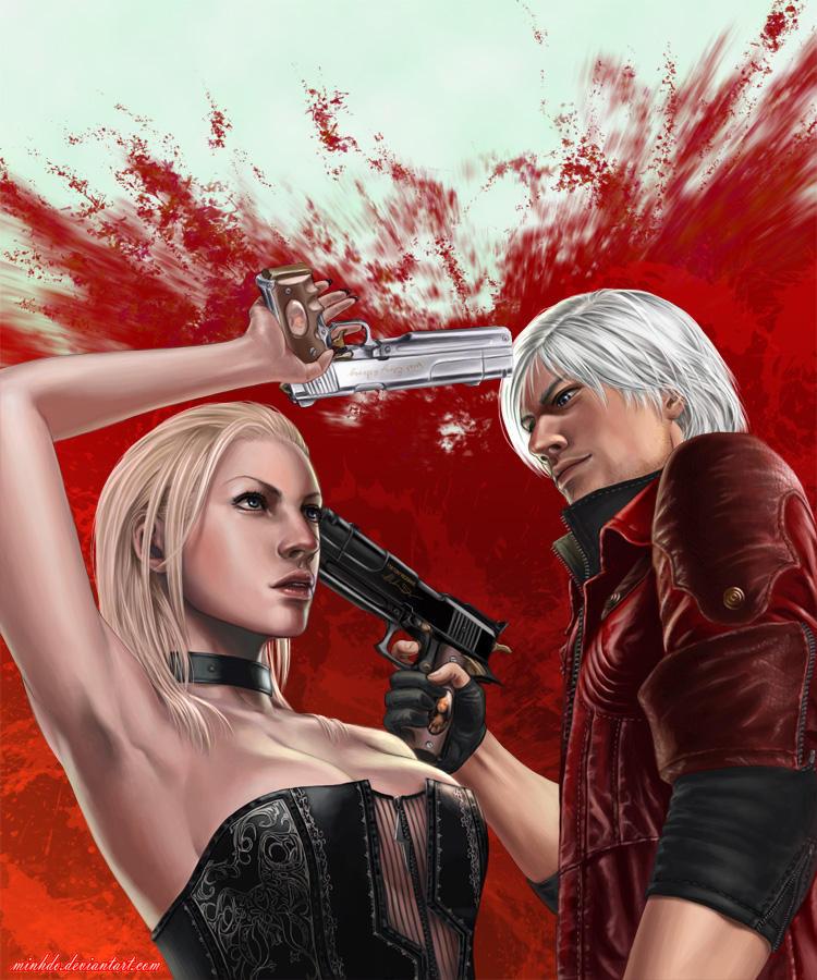 Dante Must Die