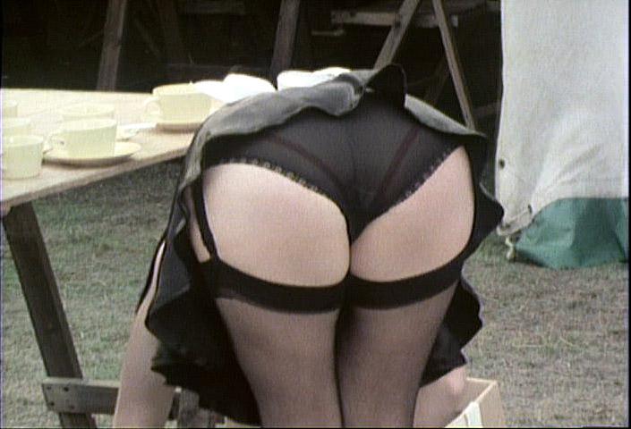 Maid Panties 118
