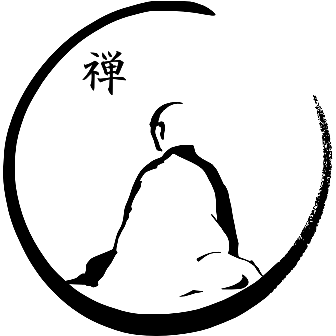 Zen Logo By Vargux On Deviantart