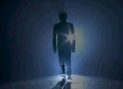 Michael Jackson Shadow by NANAKiryu