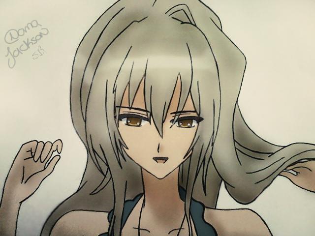 Shizuma Hanazono by NANAKiryu