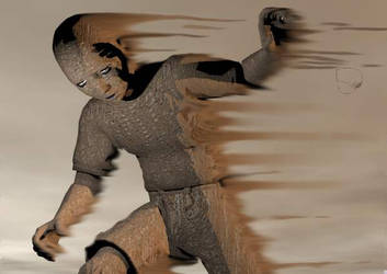 dust returned pencil sketch4 by indian-prophet