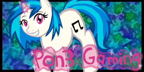 PON3 Gaming