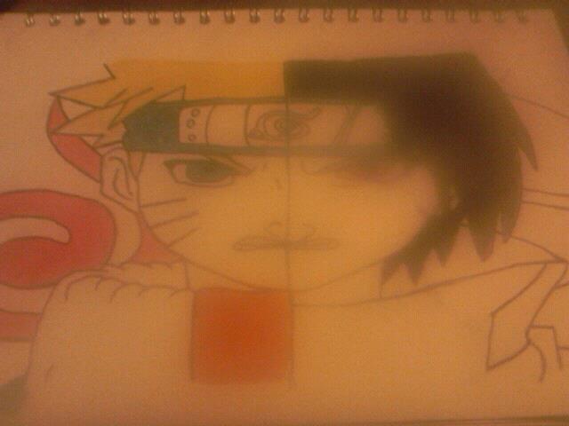 Naruto 2 by arranboi123