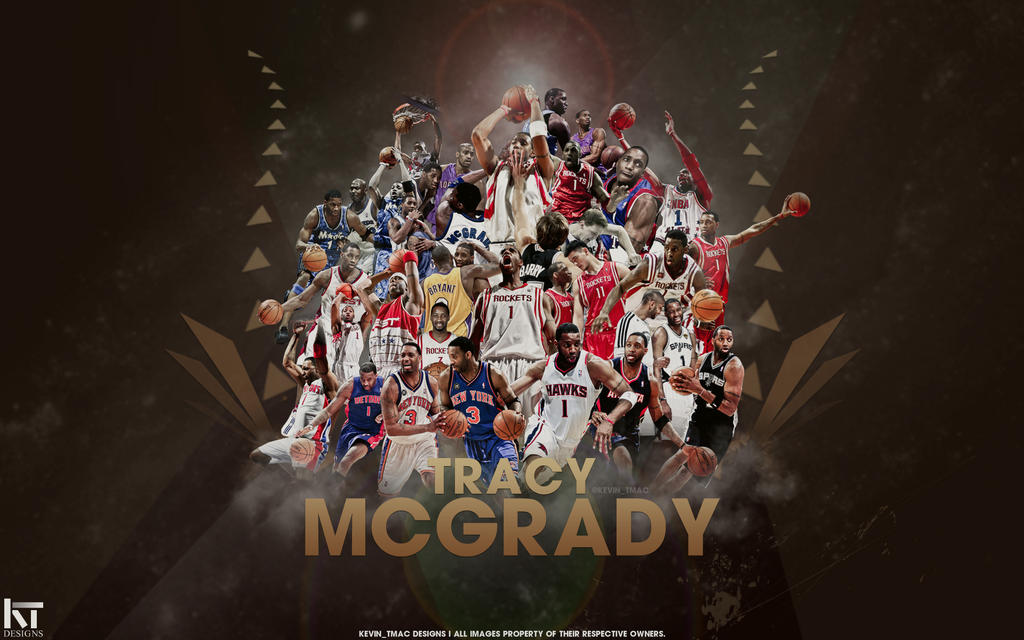 tracy mcgrady wallpaper desktop - photo #10