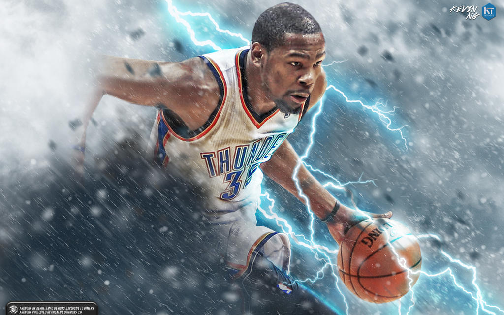 kevin durant and russell westbrook appreciation thread