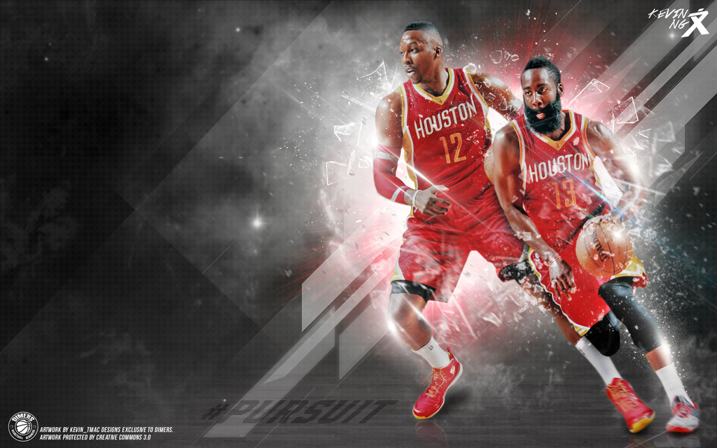 houston rockets 39 pursuit 39 wallpaper by kevin tmac on