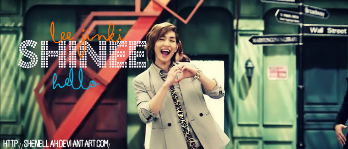 no one traducido español!! Onew_shinee_hello_sig_by_shenellah-d304bfq