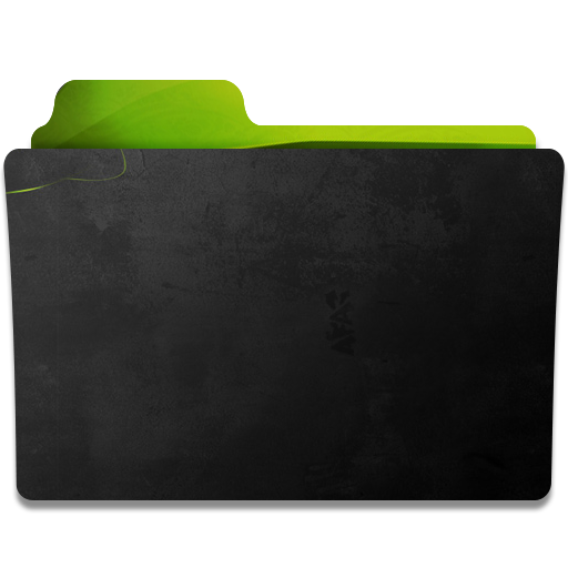 иконки folder: