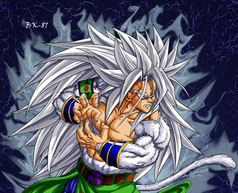 درغون بول ssj5 Goku_ssj5_1_by_BK_81