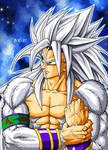 another Goku ssj5
